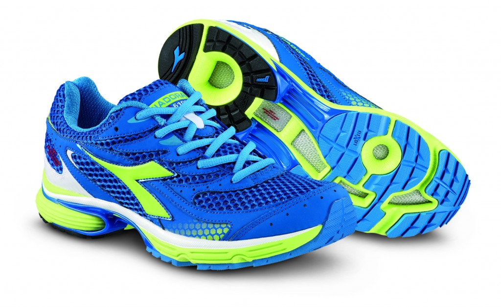 huge discount 1c7da cd135 scarpe running diadora