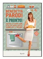 16/09/2013 BENEDETTA PARODI  È pronto