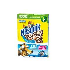 26/09/2012 30 settembre: appuntamento al Parco Zoomarine per una caccia al tesoro con Nesquik Cioccomilk