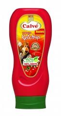 6/11/2012 Calvé presenta il Ketchup con il 40% di zuccheri in meno!
